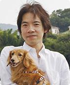獣医学博士・獣医師 増田宏司先生